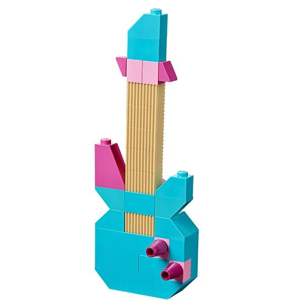 LEGO Classic 10694 Конструктор ЛЕГО Классик Набор для творчества - пастельные цвета