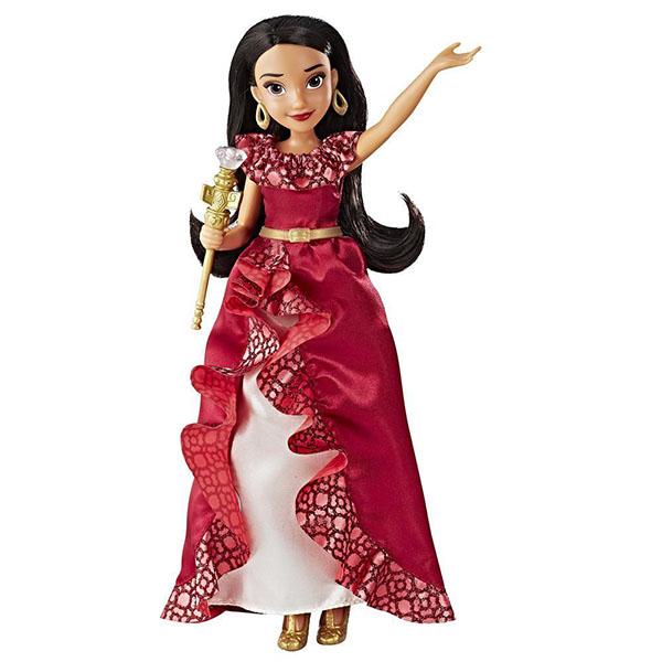 Hasbro Disney Princess C0379 Кукла - Авалора и волшебный скипетр со свет. эффектами
