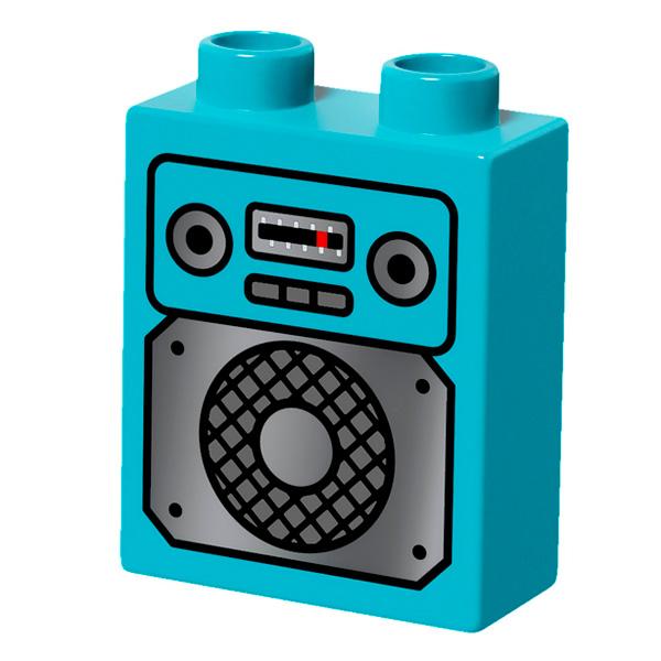 Lego Duplo 10856 Конструктор Лего Дупло Тачки Гараж Мэтра