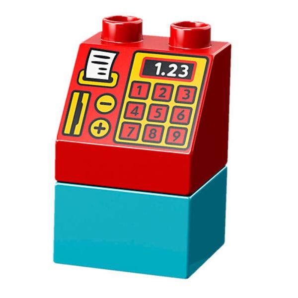 Lego Duplo 10867 Конструктор Фермерский рынок