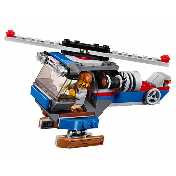 Конструктор Lego Creator 31075 Конструктор Приключения в глуши