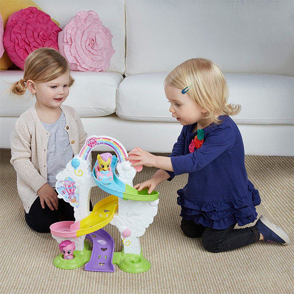 Hasbro My Little Pony B4622 Май Литл Пони Пинки Пай