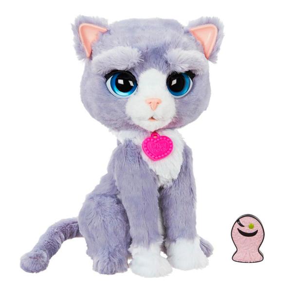 Hasbro Furreal Friends B5936 Котёнок Бутси