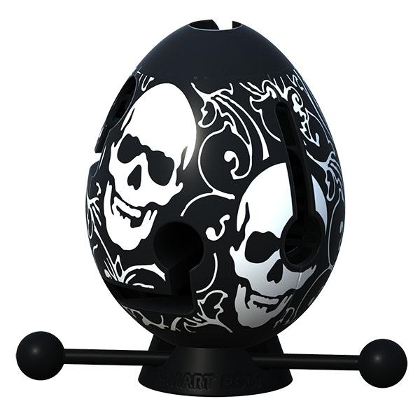 Smart Egg SE-87006 Головоломка Череп smart egg se 87008 головоломка дино