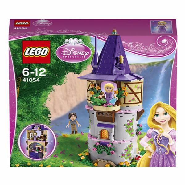 Lego Disney Princess 41054 Конструктор Лего Принцессы Дисней Башня Рапунцель