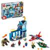 Мини-набор LEGO Super Heroes с Локи и Мстителями