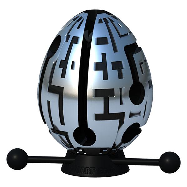 Smart Egg SE-87004 Головоломка Техно smart egg se 87008 головоломка дино