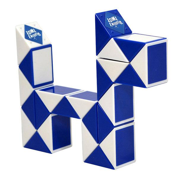 Rubiks KP5002 Змейка большая (24 элемента)