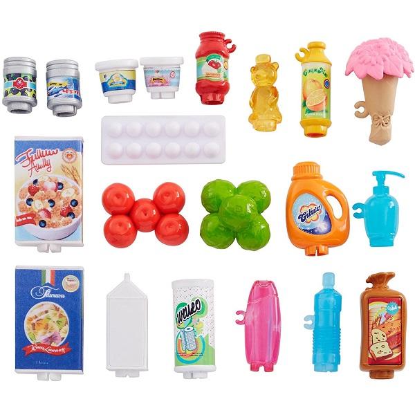 Mattel Barbie FRP01 Барби Супермаркет (в ассортименте)
