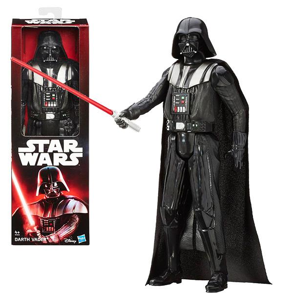 Star Wars B3908 Титаны Герои Звездных войн, в ассортименте