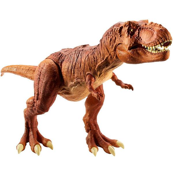 Mattel Jurassic World FTF13 Игровой набор Анатомия динозавра mattel фигурка динозавра jurassic world мини динозавры
