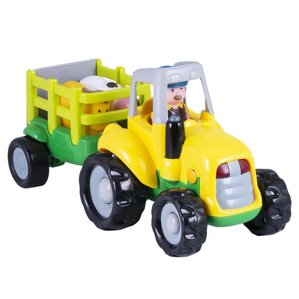 Childs Play LVY025 Фермерский трактор