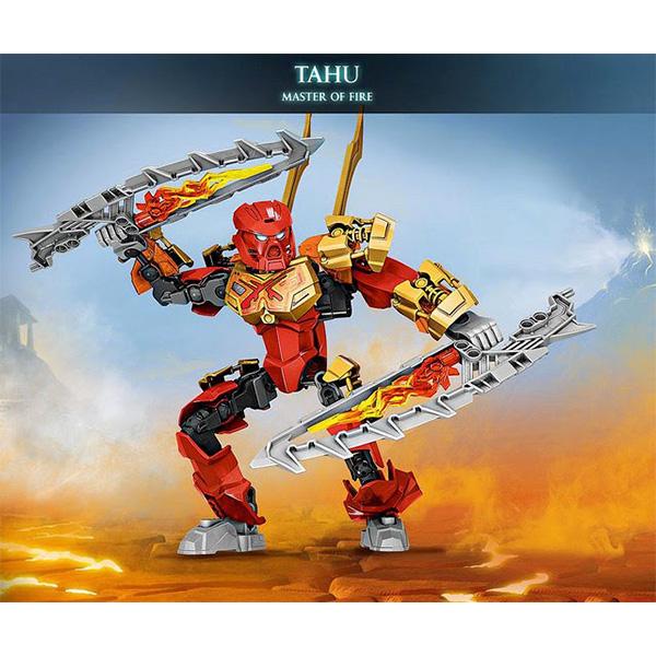 Таху-Повелитель Огня