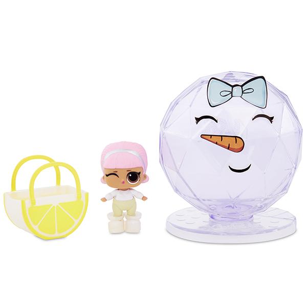 """L.O.L. Surprise 559672 Мини кукла или питомец """"Зимнее диско"""""""