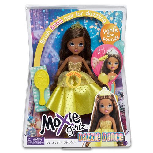 Moxie 506003_1 Мокси Принцесса Бриа