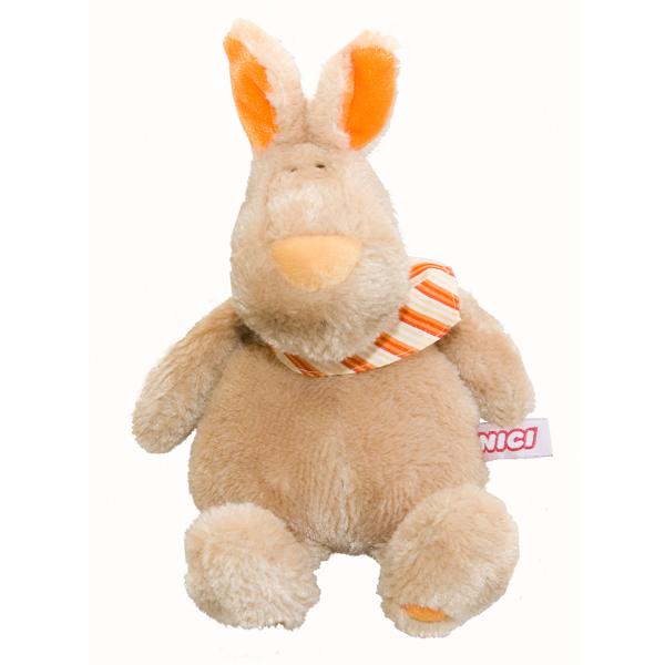 Nici 23141_9 Ники Кролик бежевый, 28 см