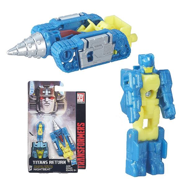 Hasbro Transformers B4697_9 Трансформеры Дженерэйшенс: Мастера Титанов