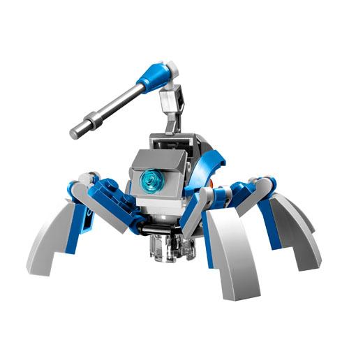 Lego Star Wars 30243 Конструктор Лего Звездные Войны Пушка Умбарран MHC