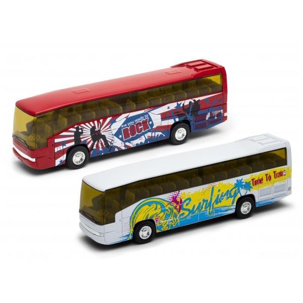 цена на Welly 95948 Велли Модель автобуса