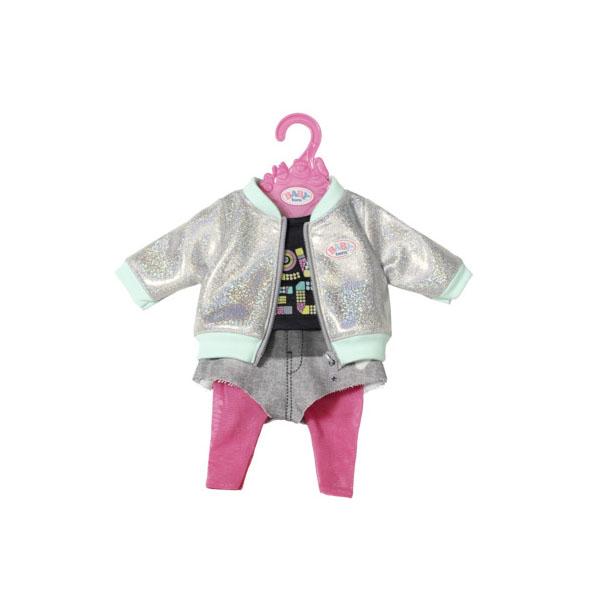 Zapf Creation Baby born 827-154 Бэби Борн Одежда для вечеринки