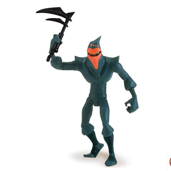 Черепашки Ниндзя 80808 Фигурка Солдат Оригами Фут серия ROTMNT,12 см