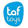 Скидка 50% на развивающие коврики Taf Toys!