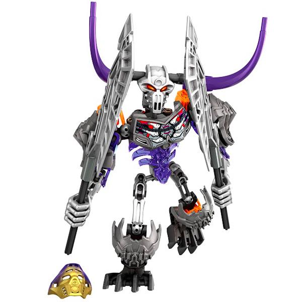 Lego Bionicle 70793 Конструктор Лего Бионикл Череп-Крушитель