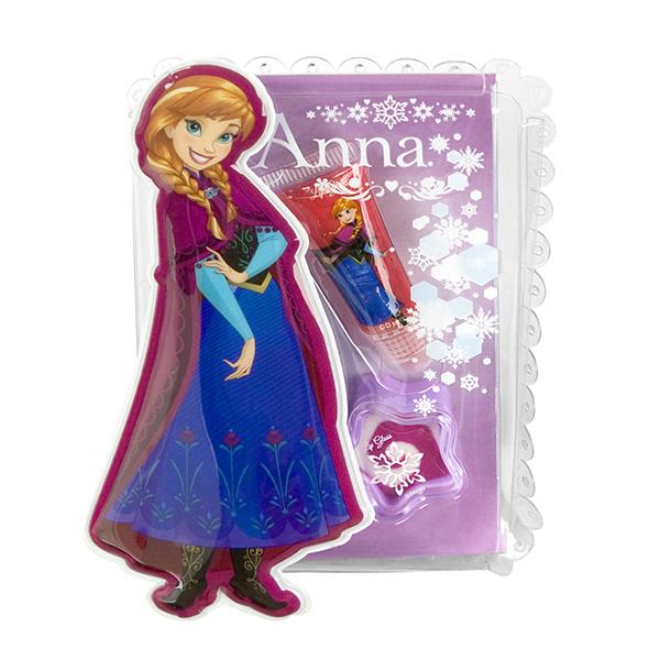 Markwins 9606151 Frozen Набор детской декоративной косметики Анна