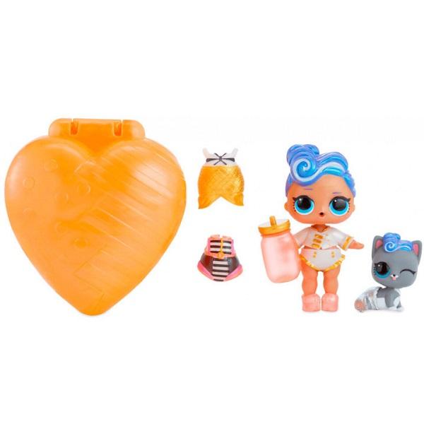 L.O.L. Surprise 556268 Шипучий сюрприз (оранжевый)