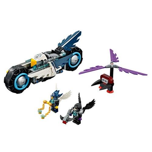 Лего Legends of Chima 70007 Байк Орла Эглора
