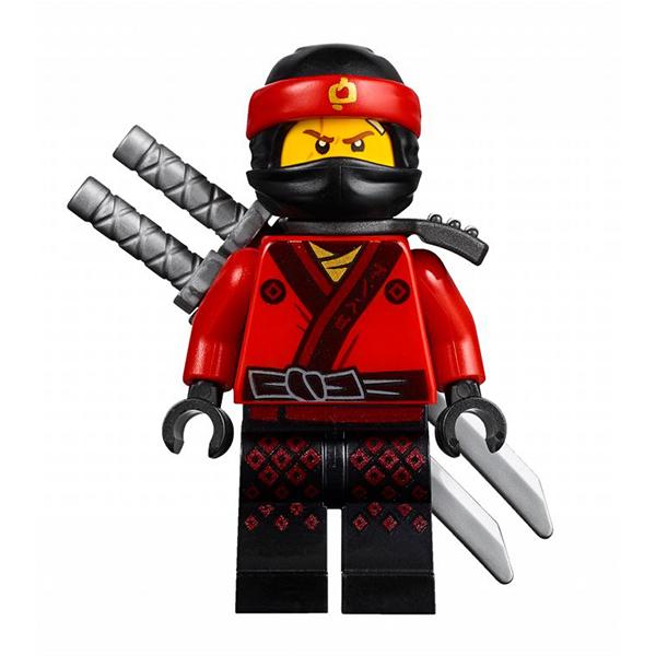 Lego Juniors 10739 Конструктор Лего Джуниорс Ниндзяго: Нападение акулы