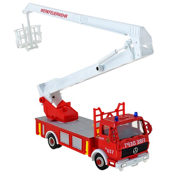 Welly 99623 Велли Модель Пожарная машина