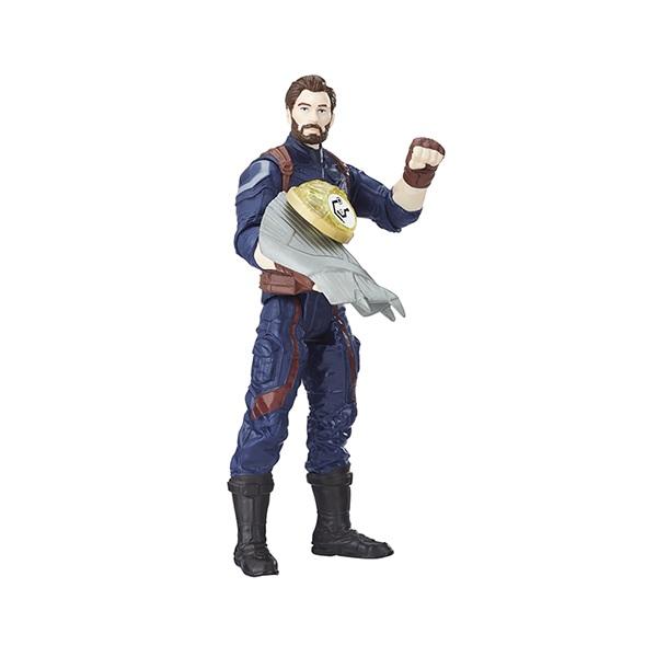 Hasbro Avengers E0605 Мстители с камнем
