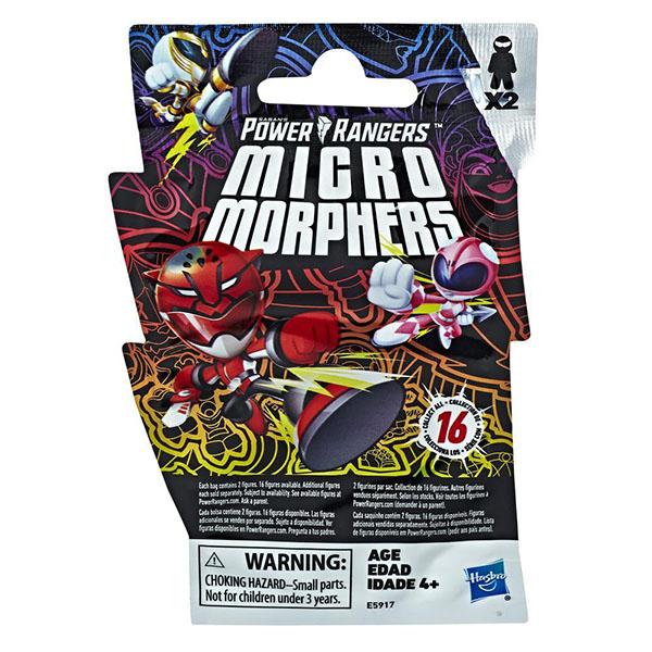 Hasbro Power Rangers E5917 Игрушка в закрытой упаковке Могучие Рейнджеры игрушка trolls тролли в закрытой упаковке b6554eu4
