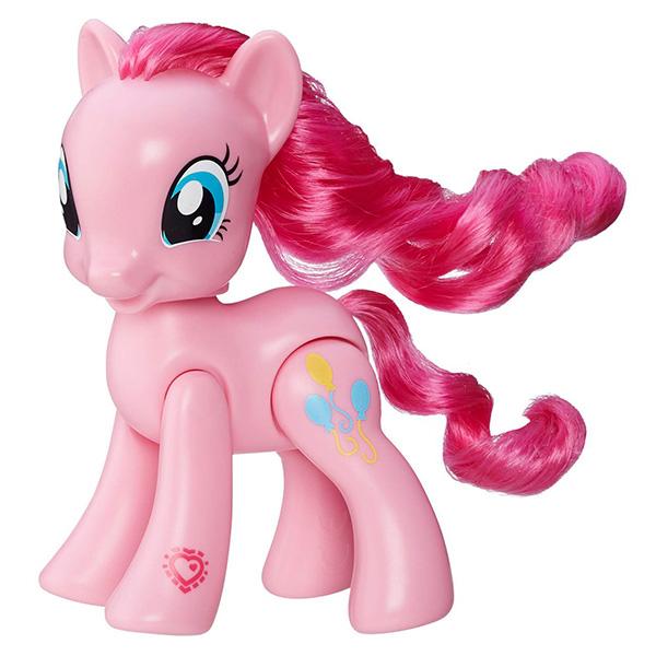 Hasbro My Little Pony B3601 Май Литл Пони Пони-модницы с артикуляцией (в ассортименте) hasbro my little pony b3598 май литл пони пони с артикуляцией в ассортименте