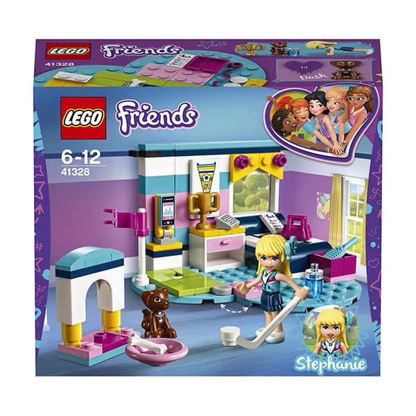 Лего Подружки 41328 Комната Стефани