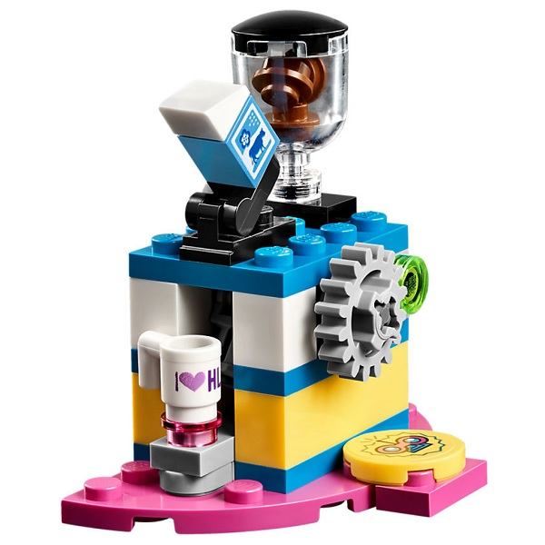 Lego Friends 41329 Конструктор Комната Оливии