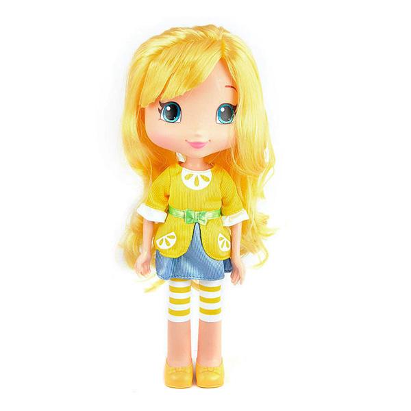 Strawberry Shortcake 12216 Шарлотта Земляничка Кукла Лимона для моделирования причесок 28 см strawberry print pencil case