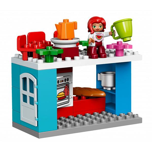 Lego Duplo 10835 Лего Дупло Семейный дом