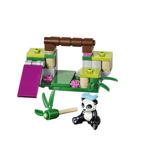 Конструктор Lego Friends 41049 Лего Подружки Бамбук панды
