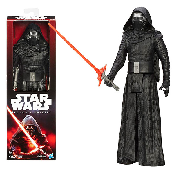 Hasbro Star Wars B3908 Титаны Герои Звездных войн (в ассортименте) игрушка hasbro star wars титаны герои звездных войн a8561