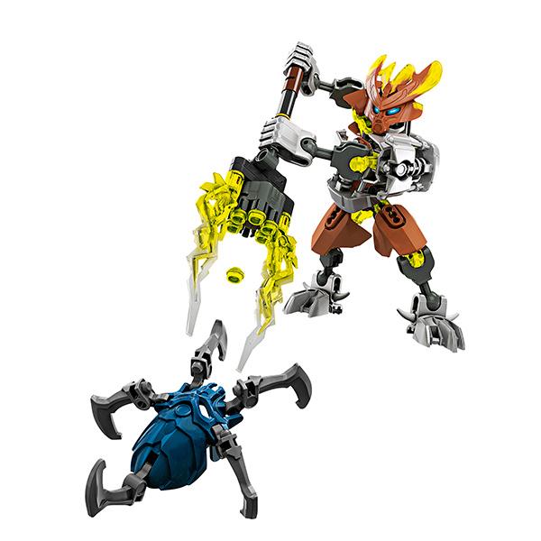 Lego Bionicle 70779 Конструктор Лего Бионикл Страж камня