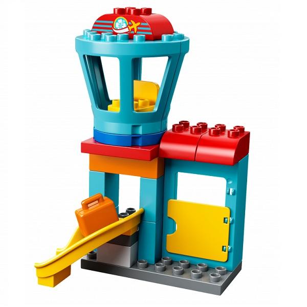 Lego Duplo 10871 Аэропорт