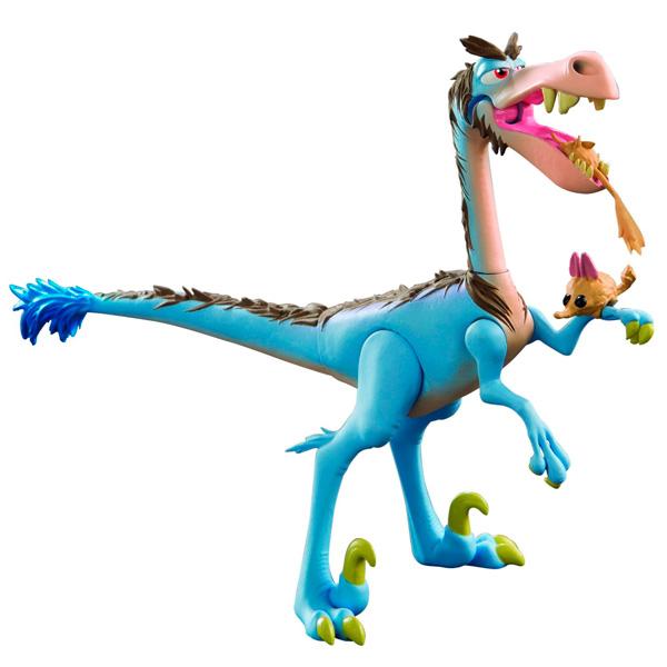 Good Dinosaur 62023 Хороший Динозавр Средняя подвижная фигурка Ящер Растлер