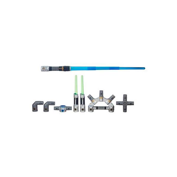 Hasbro Star Wars B2949 Звездные Войны Электронный именной меч hasbro hasbro star wars фигурка с аксессуарами звездные войны кайло рен 10 см