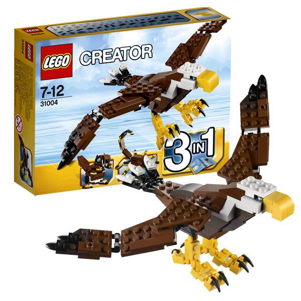 LEGO Creator 31004_1 Конструктор Лего Криэйтор Кондор