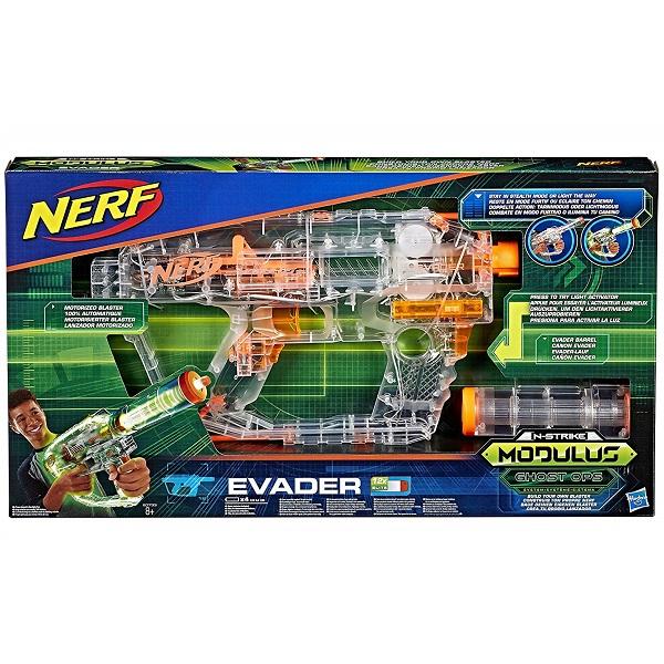 Hasbro Nerf E0733 Нерф Модулус Бластер Сумерки