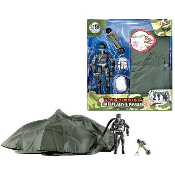 World Peacekeepers MC77015 Игровой набор
