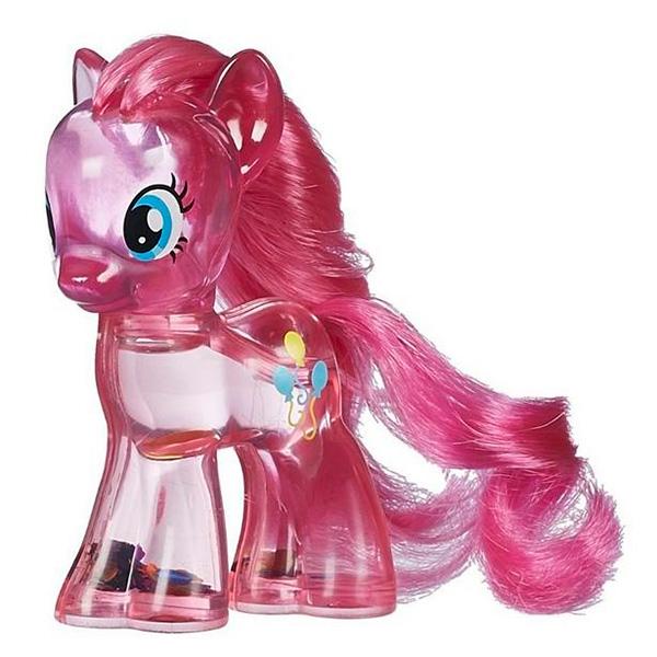 Hasbro My Little Pony B0735 Пинки Пай с блестками
