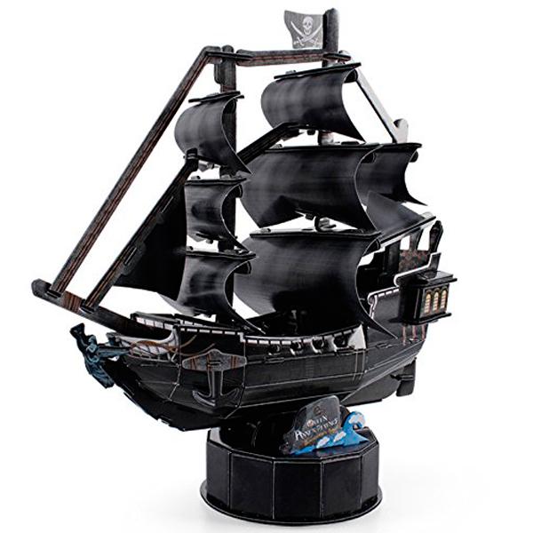 Cubic Fun T4035h Кубик фан Корабль Месть королевы Анны